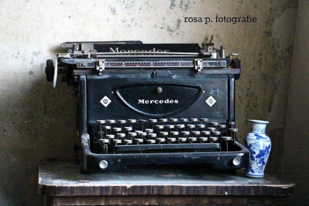 leipzig schreibmaschine
