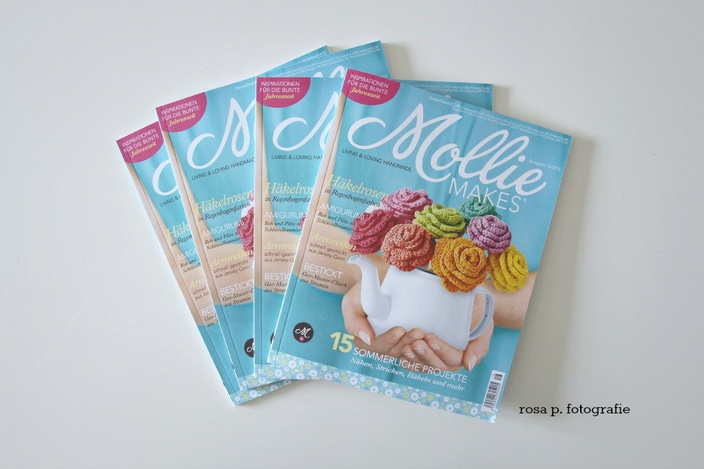 mollie nake 1