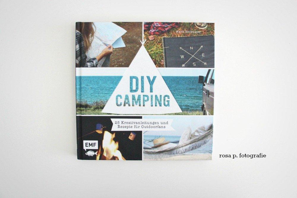 DYI camping 1