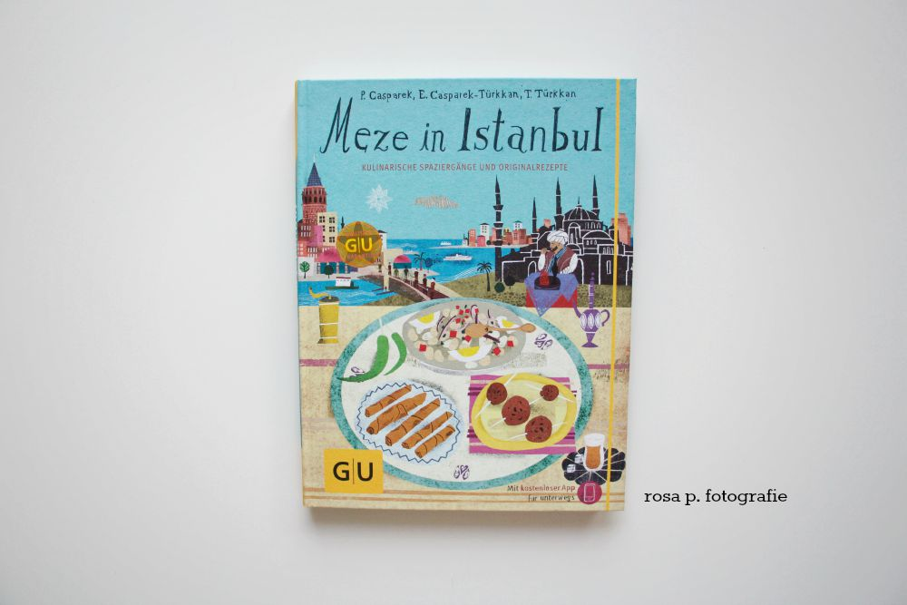 meze in istanbul 1