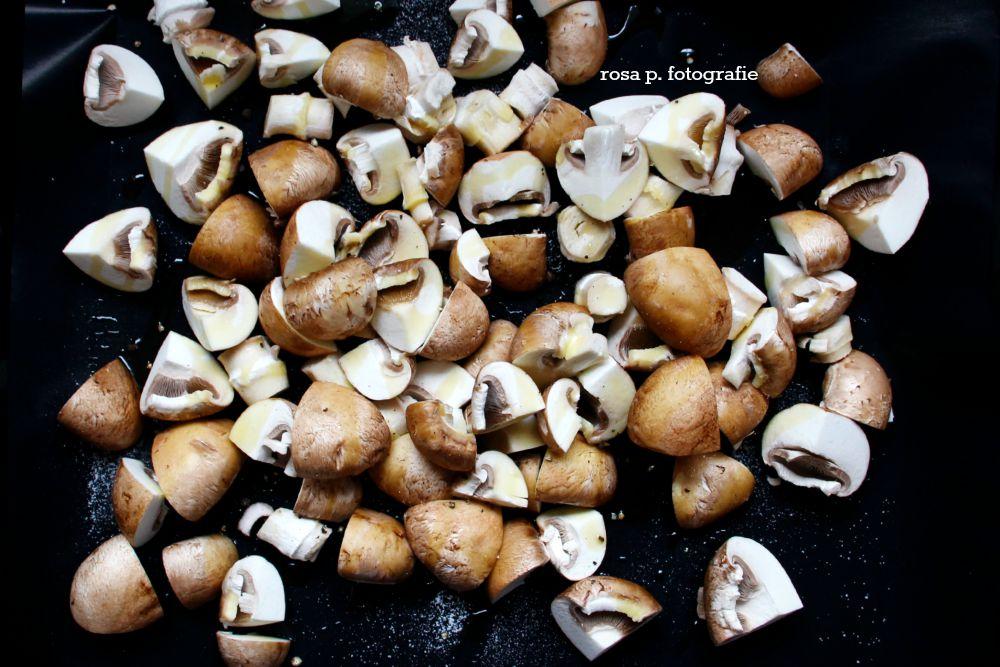 geschmorte champignonsuppe 1