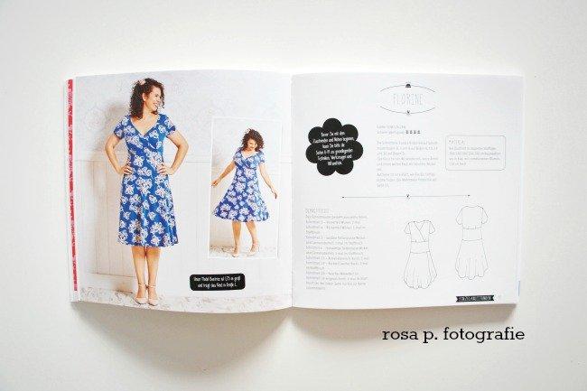 Nah Dir Dein Kleid Buch Rosa P