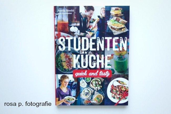 Studentenküche: Quick And Tasty. Studentenküche1