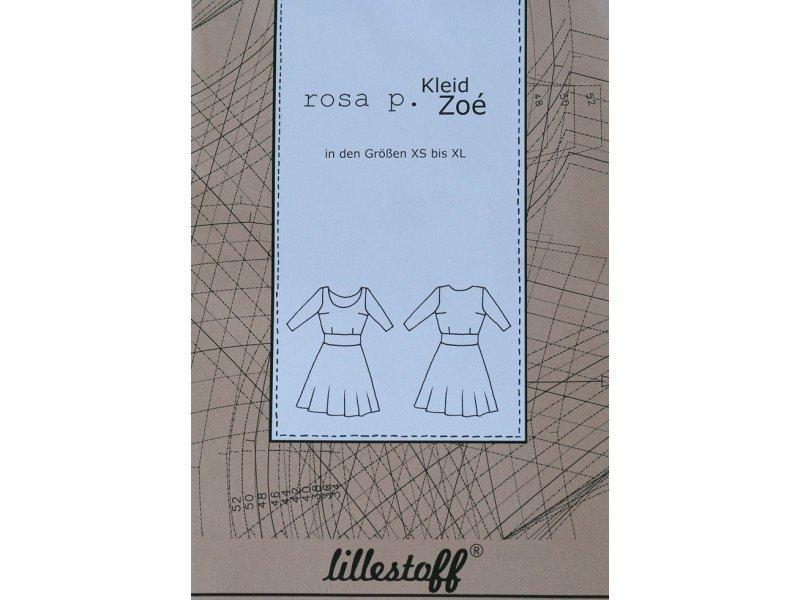 ZOE | rosa p.