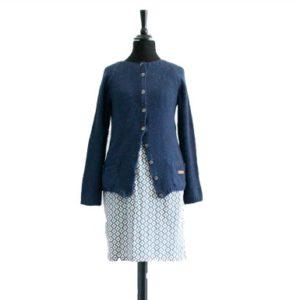 Knitting Pattern / English