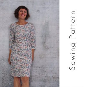 Sewing Pattern (PDF)