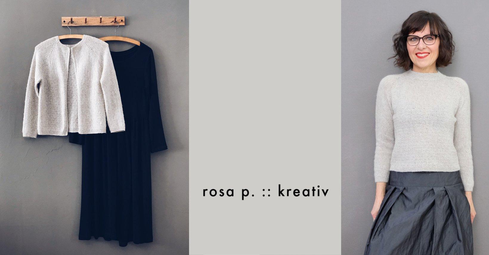 rosa p . :: kreativ